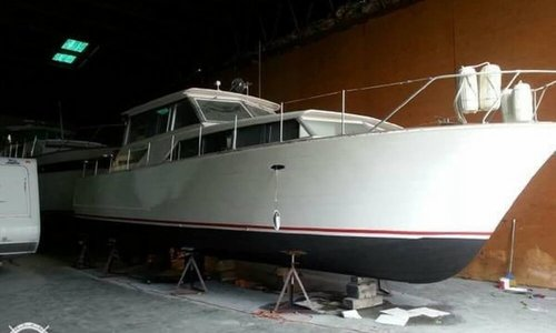 Image of Chris-Craft Constellation Hard Top for sale in United States of America for $23,000 (£18,379) Milwaukee, Wisconsin, United States of America