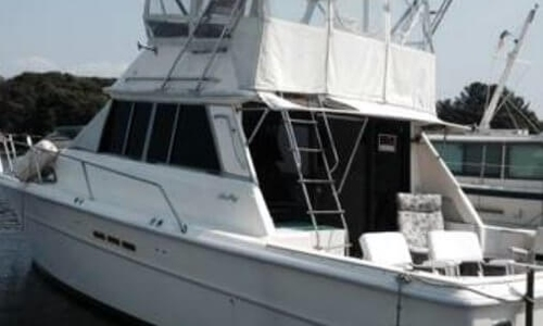 Image of Sea Ray SRV 390 for sale in United States of America for $24,500 (£17,677) Pawcatuck, Connecticut, United States of America