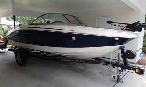 Image of Chaparral H20 19 Ski & Fish for sale in United States of America for $34,500 (£25,990) North Augusta, South Carolina, United States of America