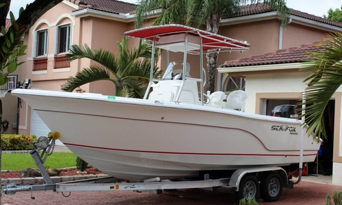Image of Sea Fox 216 Center Console for sale in United States of America for $30,000 (£21,581) Miami, Florida, United States of America