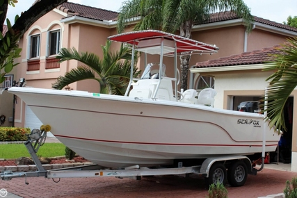Sea Fox 216 Center Console for sale in United States of America for $30,000 (£22,545)