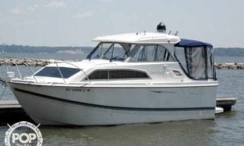 Image of Bayliner Discovery 246 Cruiser for sale in United States of America for $39,500 (£29,930) Woodbridge, Virginia, United States of America