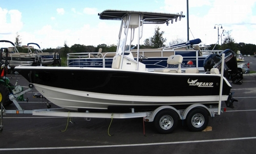 Image of Mako 184 CC for sale in United States of America for $29,500 (£22,320) Seffner, Florida, United States of America
