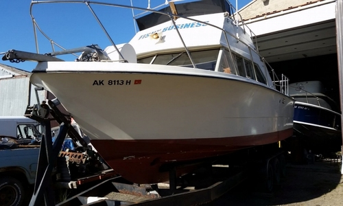 Image of Carver Santa Cruz 28 for sale in United States of America for $19,900 (£15,094) Homer, Alaska, United States of America