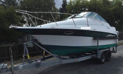 Image of Seaswirl Cuddy 250 Aft for sale in United States of America for $21,500 (£16,322) Klamath Falls, Oregon, United States of America