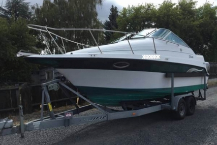 Seaswirl Cuddy 250 Aft for sale in United States of America for $21,500 (£16,350)