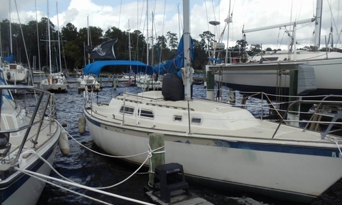 Image of O'day 30 for sale in United States of America for $7,500 (£5,402) Green Cove Springs, Florida, United States of America