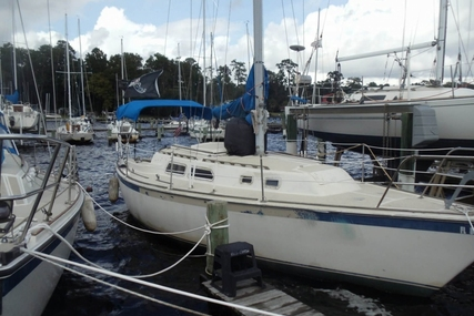 O'day 30 for sale in United States of America for $7,500 (£5,689)