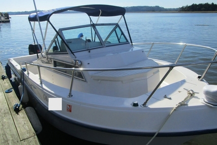 Grady-White Overnighter 204 for sale in United States of America for $18,000 (£13,866)