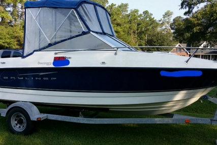 Bayliner 192 Cuddy Discovery for sale in United States of America for $10,500 (£7,566)