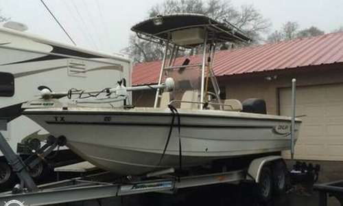 Image of Century 2101 CC Bay Boat for sale in United States of America for $20,000 (£14,387) Georgetown, Texas, United States of America