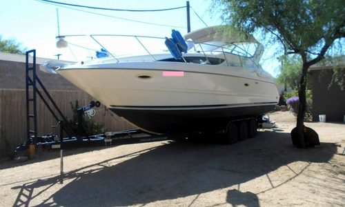 Image of Bayliner Ciera 3055 Sunbridge for sale in United States of America for $38,000 (£29,837) Scottsdale, Arizona, United States of America