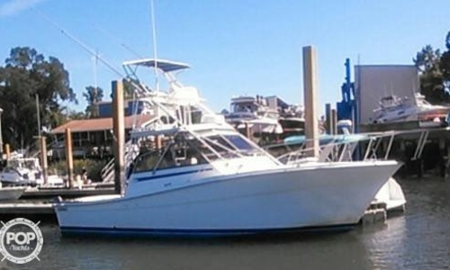 Image of Topaz 32 Express for sale in United States of America for $40,000 (£28,774) Savannah, Georgia, United States of America