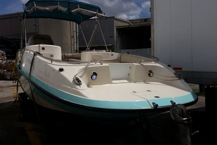 Cobia 256 Sport Deck for sale in United States of America for $12,500 (£9,394)