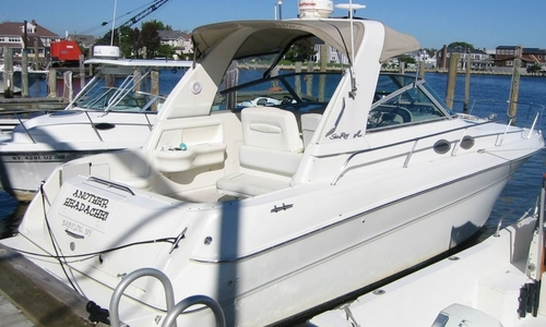 Image of Sea Ray 310 Sundancer for sale in United States of America for $55,600 (£42,129) Babylon, New York, United States of America