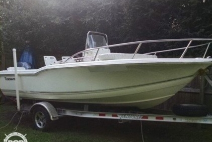 Tidewater 180 CC for sale in United States of America for $21,500 (£16,252)