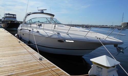 Image of Cruisers Yachts 3870 Esprit for sale in United States of America for $75,000 (£54,404) Staten Island, New York, United States of America