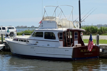 Egg Harbor 37 Vintage Motor Yacht for sale in United States of America for $35,000 (£25,133)
