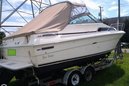 Sea Ray 270 Sundancer for sale in United States of America for $6,000 (£4,358)