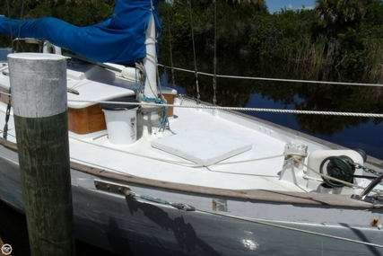 Brighton 32 for sale in United States of America for $6,000 (£4,536)