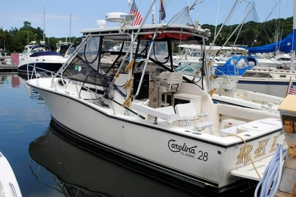 Carolina Classic 28 for sale in United States of America for $49,500 (£37,372)