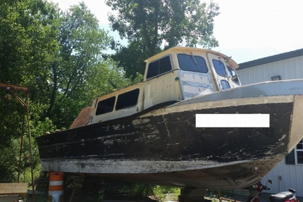 MonArk Workboat 36 for sale in United States of America for $44,900 (£33,941)