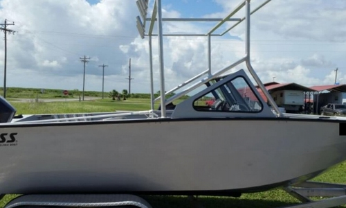 Image of Xpress Yukon 18 Deep-V Series for sale in United States of America for $16,500 (£12,535) Eunice, Louisiana, United States of America