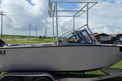 Xpress Yukon 18 Deep-V Series for sale in United States of America for $18,000 (£13,706)