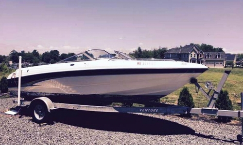 Image of Chaparral 200 SSE for sale in United States of America for $15,900 (£12,560) Salisbury, Maryland, United States of America
