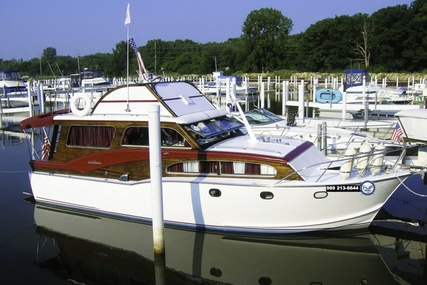 Inland Seas 3306 STEEL CLIPPER for sale in United States of America for $14,000 (£10,567)