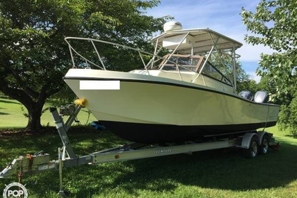 Mako 258 Cuddy for sale in United States of America for $17,500 (£12,519)