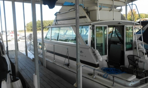 Image of Bertram 35 Caribbean for sale in United States of America for $16,000 (£11,462) Moravia, Iowa, United States of America