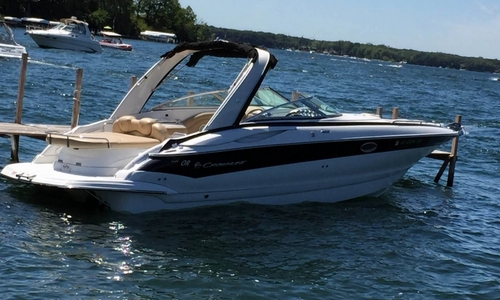 Image of Crownline 320 LS for sale in United States of America for $95,000 (£68,016) Cushing, Iowa, United States of America