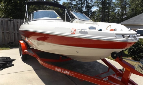 Image of Stingray 208 LR for sale in United States of America for $34,000 (£26,177) North Augusta, South Carolina, United States of America