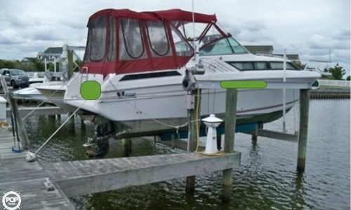 Image of Wellcraft 2600 Express Cruiser for sale in United States of America for $20,000 (£14,239) Manteo, North Carolina, United States of America