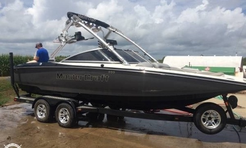 Image of Mastercraft 22 X-Star for sale in United States of America for $55,000 (£39,378) Sicily Island, Louisiana, United States of America