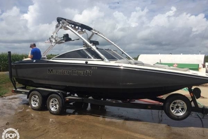 Mastercraft 22 X-Star for sale in United States of America for $55,000 (£43,689)