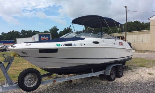 Image of Regal 2400 for sale in United States of America for $16,900 (£12,839) Pensacola, Florida, United States of America