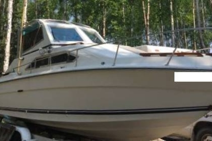 Sea Ray 26 Weekender for sale in United States of America for $18,500 (£14,343)