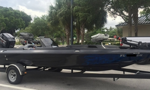 Image of ProCraft 19 for sale in United States of America for $12,500 (£9,093) St Cloud, Florida, United States of America