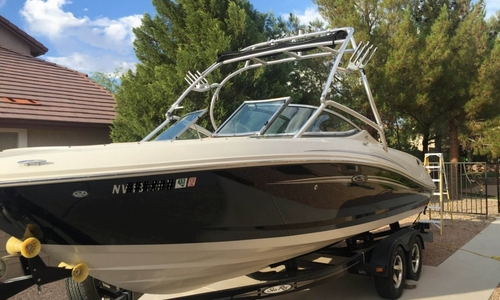 Image of Sea Ray 230 Select for sale in United States of America for $36,500 (£26,335) Las Vegas, Nevada, United States of America