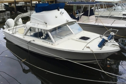 Bertram 25 SF Flybridge for sale in United States of America for $15,500 (£12,331)