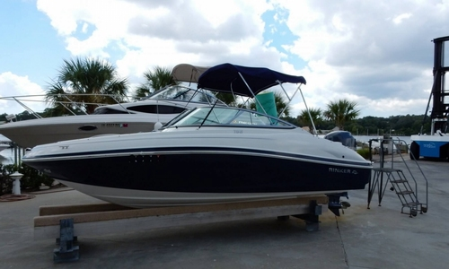 Image of Rinker Captiva 196 BR for sale in United States of America for $29,000 (£21,996) Colorado Springs, Colorado, United States of America