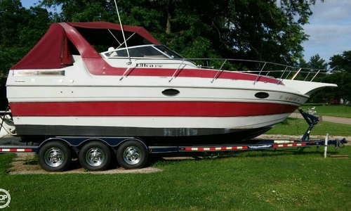Image of Sun Runner 272 Ultra Cruiser for sale in United States of America for $15,000 (£11,851) Burlington, Iowa, United States of America