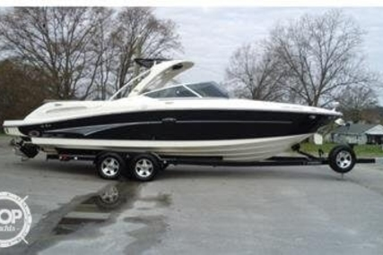 Sea Ray 270 SLX for sale in United States of America for $79,000 (£60,435)