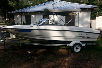 Bayliner 175 Bowrider for sale in United States of America for $14,900 (£11,302)