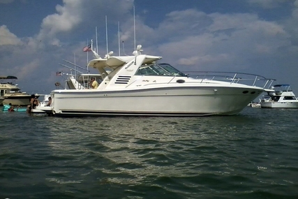 Sea Ray 370 Express Cruiser for sale in United States of America for $89,900 (£64,099)