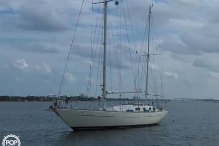 Reliance 44 Ketch for sale in United States of America for $25,000 (£18,898)