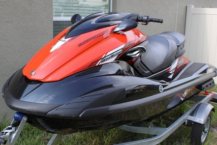 Yamaha 11 Waverunner FZS for sale in United States of America for $15,000 (£11,380)