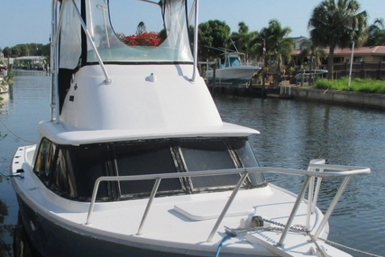 Bertram 31 SF for sale in United States of America for $45,000 (£33,817)